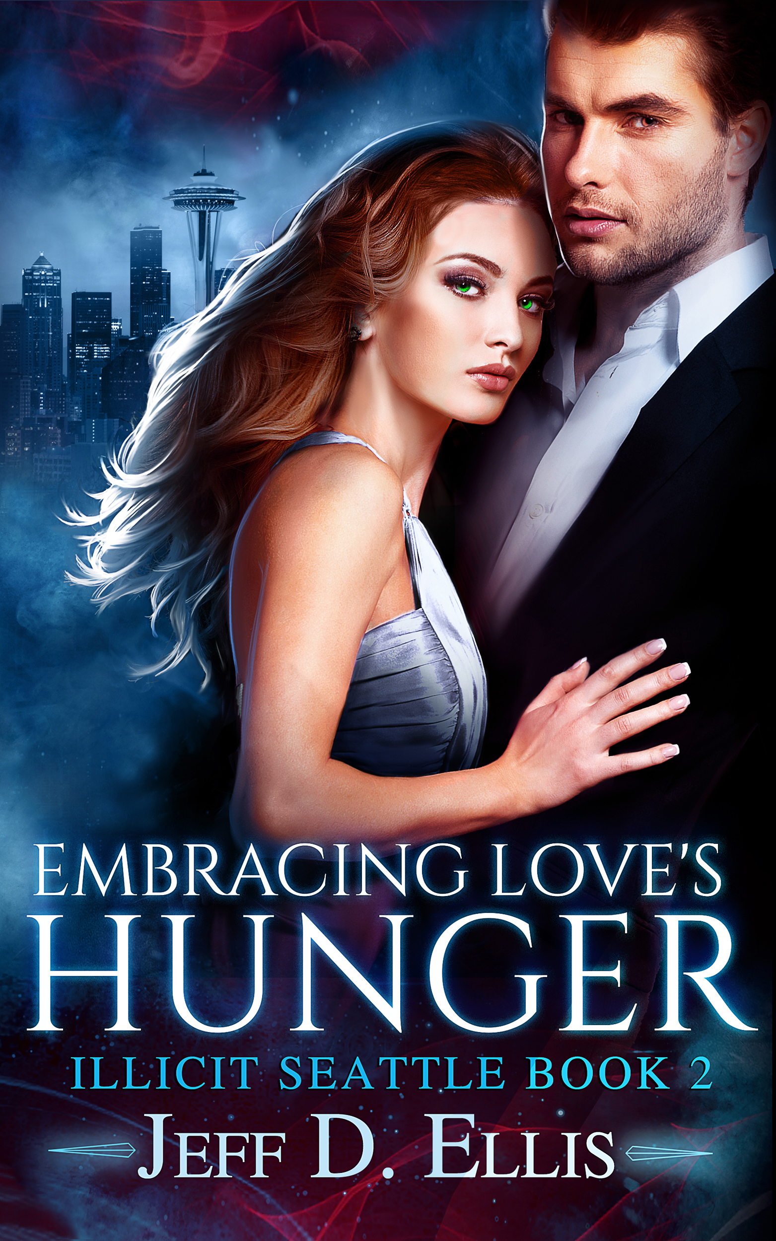 Embracing Love's Hunger