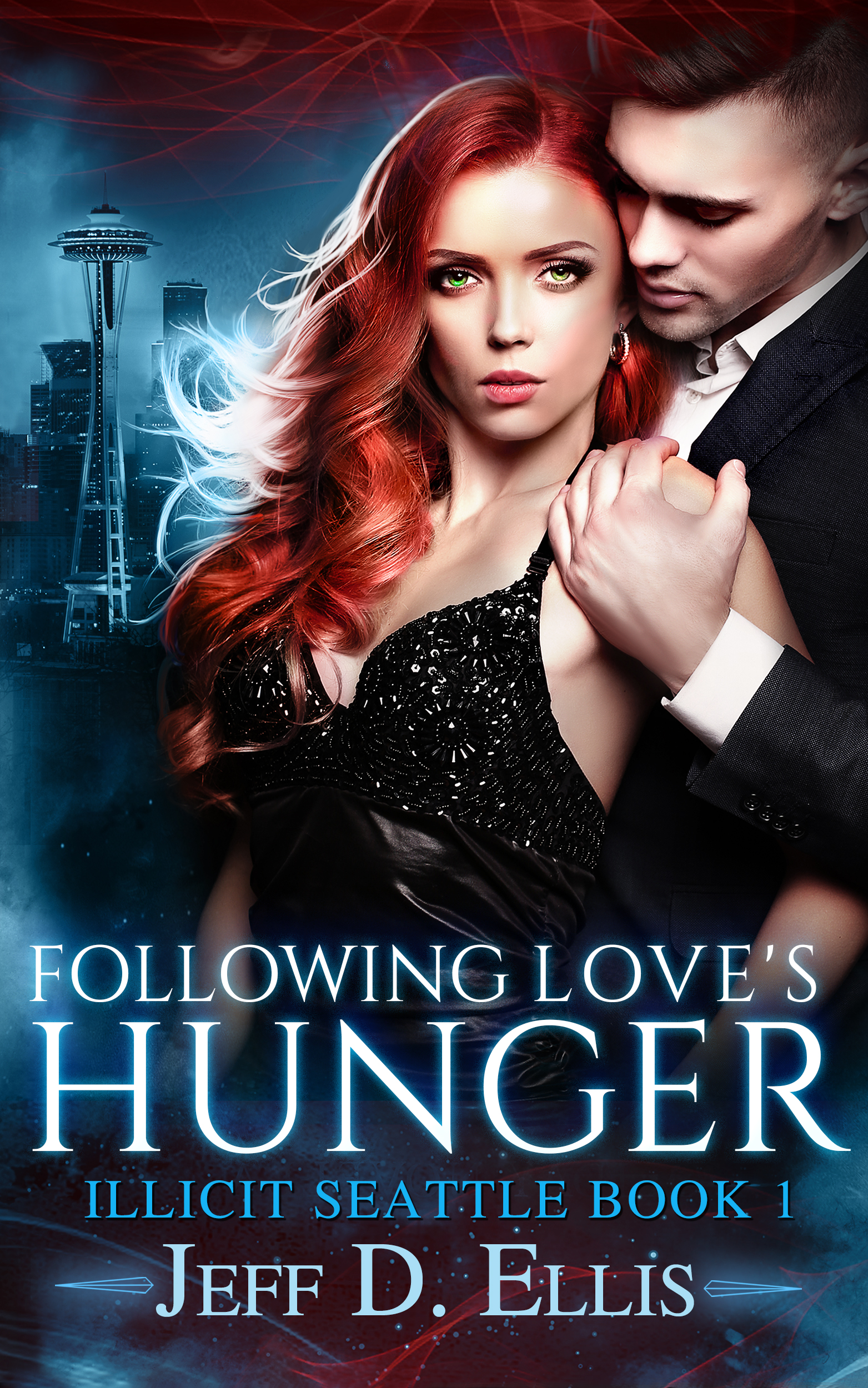 Following Love's Hunger