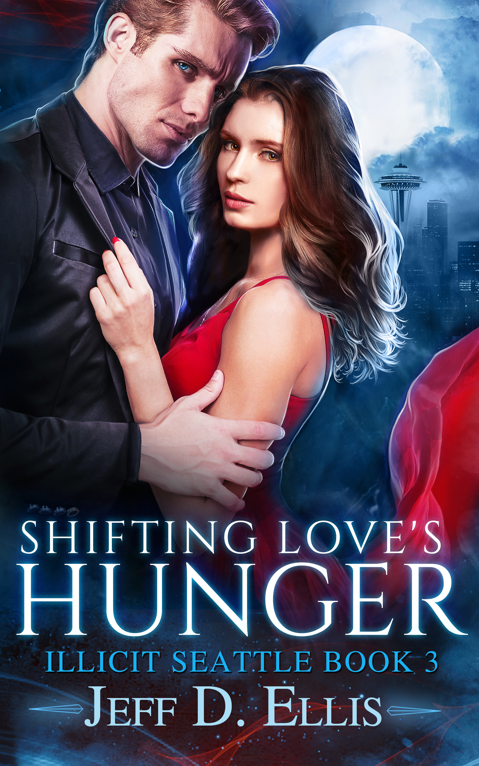 Shifting Love's Hunger