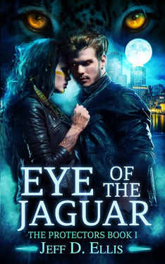 """Eye of the Jaguar"" sale ends tomorrow"