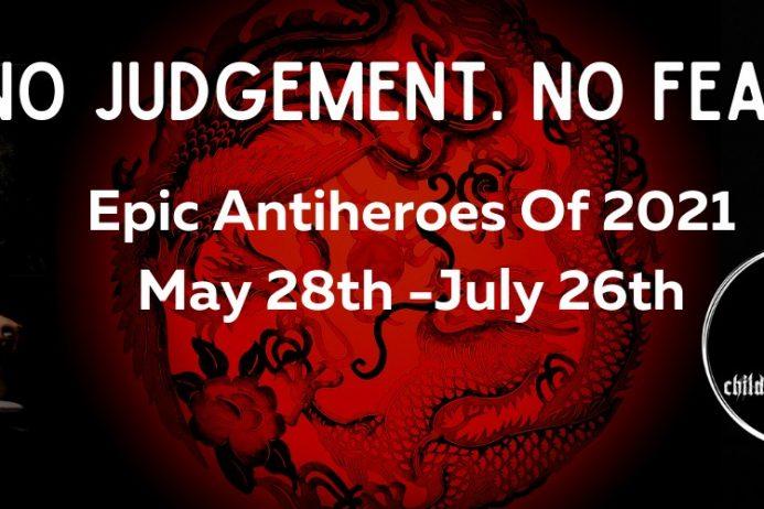 Epic Anti-Heroes Promo