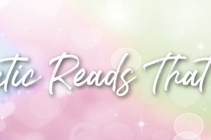 Romantic Reads That Sizzle