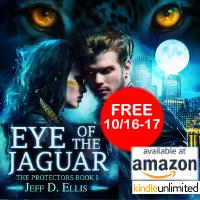 Eye of the Jaguar: FREE Oct. 16-17 + free scene!