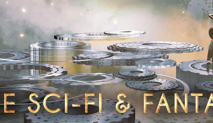 Free Sci-Fi and Fantasy books