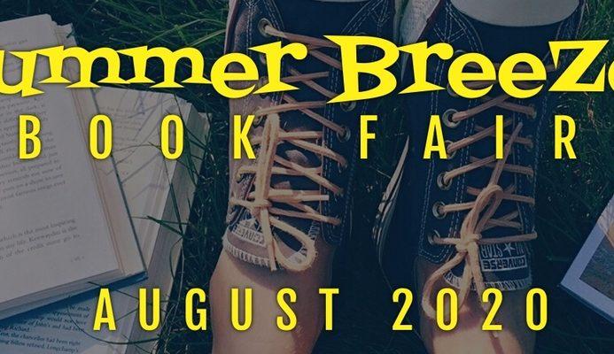Summer Breeze Book Fair